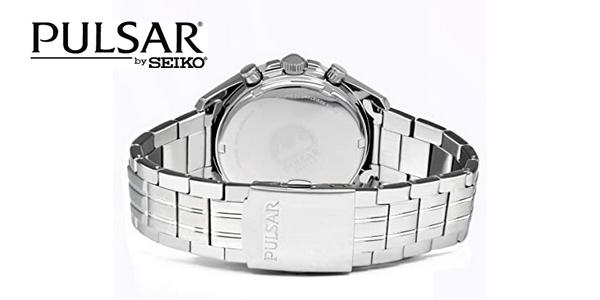 Reloj Seiko Pulsar PZ6027X1 para hombre chollo en Amazon