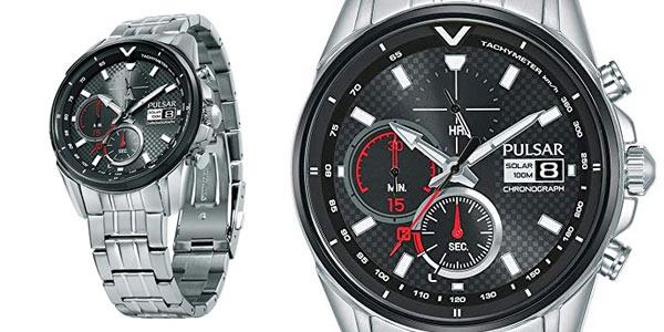 Reloj Seiko Pulsar PZ6027X1 para hombre barato en Amazon