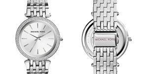Reloj Michael Kors Darci para mujer barato en Amazon