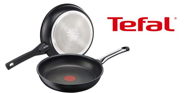 Sartén Tefal Talent Pro barata en Amazon