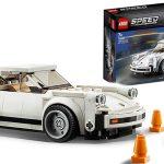 Set LEGO Porsche 911 Speed Champions 1974 barato en Amazon