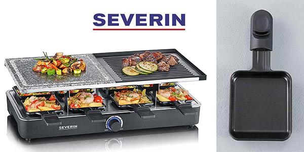 Severin RG2371 raclette oferta
