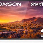 """Smart TV Thomson 65UG6300 UHD 4K HDR de 65"""""""