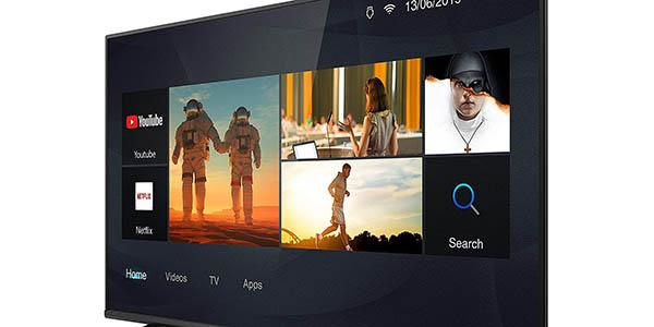 """Smart TV Thomson 65UG6300 UHD 4K HDR de 65"""" barato"""