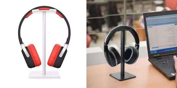 Soporte universal para auriculares barato