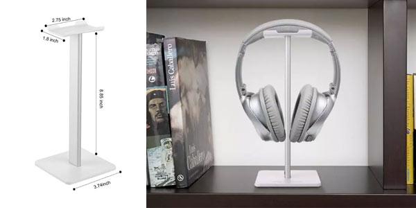 Soporte universal para auriculares rebajado