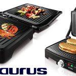 Taurus Asteria grill plancha chollo