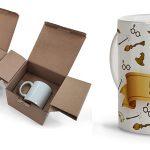 Taza Harry Potter Personalizada barata en Amazon