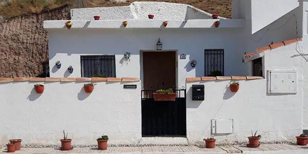 Welcome Cave Freila Granada chollo