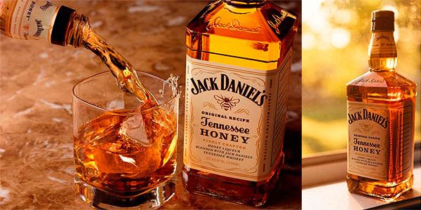 Whisky Jack Daniel's Tennessee Honey de 1.000 ml barato