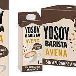 Yosoy avena barista café oferta