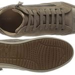 zapatillas altas Geox Myria D para mujer chollazo en Amazon