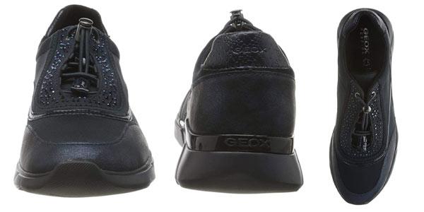 Zapatillas Geox Hiver para mujer en oferta en Amazon