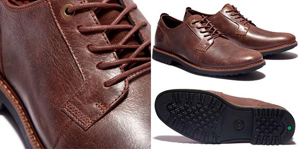 Zapatos Timberland Lafayette Park para hombre baratos