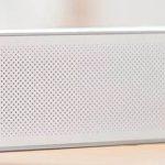 Altavoz Bluetooth Xiaomi Square Box II