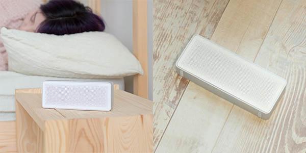 Altavoz Bluetooth Xiaomi Square Box II en AliExpress