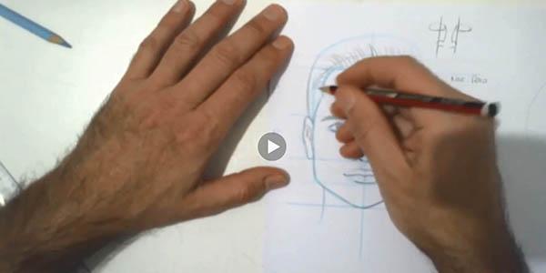 aprenda a dibujar desde cero curso Udemy cupón descuento