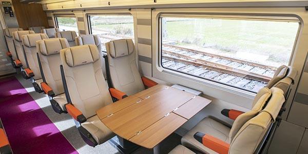 AVLO alta velocidad barata Renfe trenes