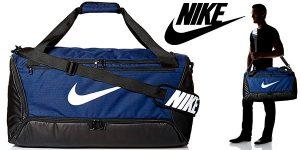 Chollo Bolsa de deporte Nike Brasilia mediana