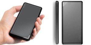 Batería portátil Baseus de 10.000mAh
