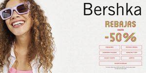 Bershka rebajas verano 2021