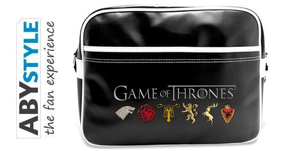 Bolso bandolera Juego De Tronos (Game of Thrones ABYBAG098) barato en Amazon