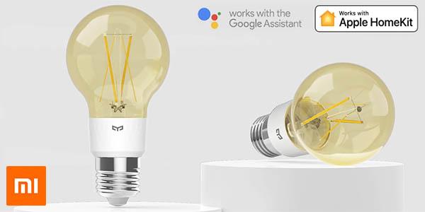 Bombilla LED de filamentos Xiaomi Yeelight