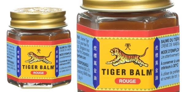 Bálsamo de Tigre Rojo de 30 gramos barato en Amazon