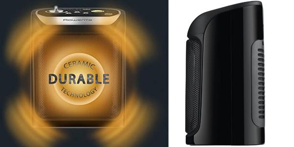 Calefactor cerámico Rowenta SO9265F0 Mini Excel Eco de 1.800W oferta en Amazon