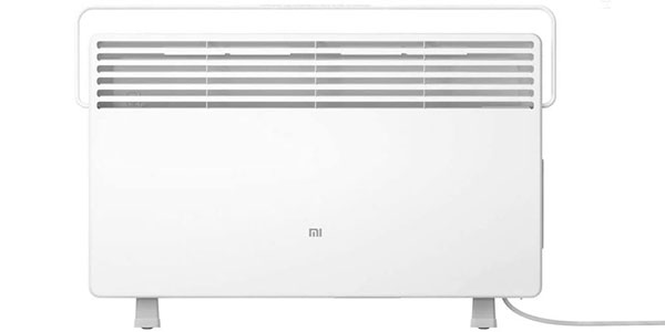 Calefactor inteligente Xiaomi Mi Smart Space Heater S de 2.200 W con control de voz barato