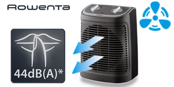 Rowenta Compact Power SO2210F0 Calefactor Compacto con motor dual de 1000 W y 2000 W barato en Amazon