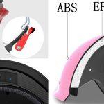 Casco de moto Smart4u E10 con manos libres Bluetooth