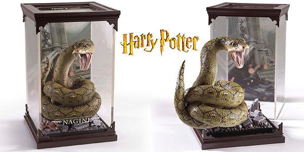Chollo Figura Serpiente Nagini (Harry Potter) de Noble Collection