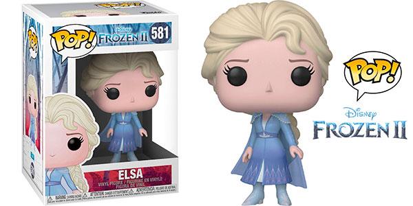 Chollo Funko Elsa de Frozen 2