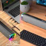 Chollo Mini barra de sonido Lenovo L101