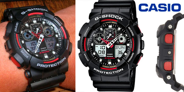 Chollo Reloj Casio G-Shock