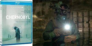 "Chollo Serie completa ""Chernobyl"" en Blu-ray UHD 4K"