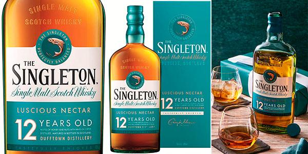 Chollo Whisky Singleton 12 Años de 700 ml