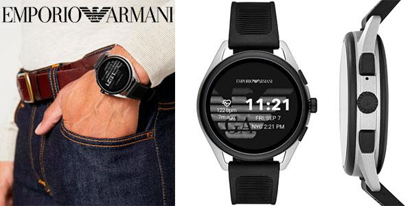 Chollo Smartwatch Emporio Armani Connected