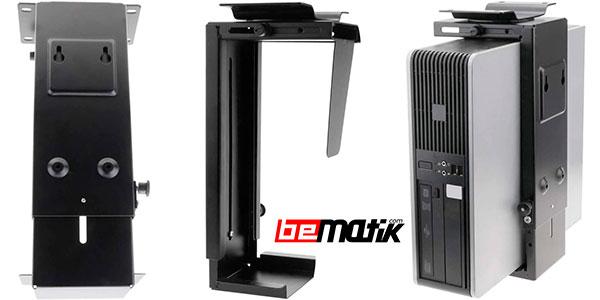 Chollo Soporte ajustable BeMatik para torre de ordenador