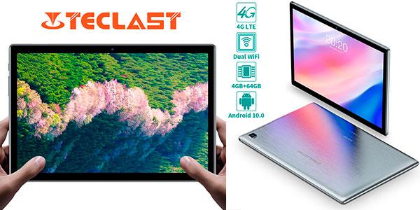 "Chollo Tablet Teclast P20HD de 10.1"" 4 GB RAM + 64 GB ROM"