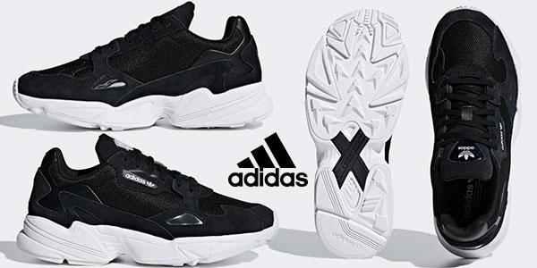 Chollo Zapatillas Adidas Falcon para mujer