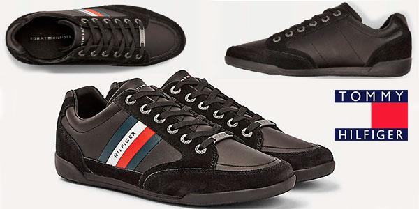 Zapatillas Tommy Hilfiger de estilo casual para hombre