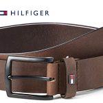 Cinturón Tommy Hilfiger Denton para hombre barato en Amazon