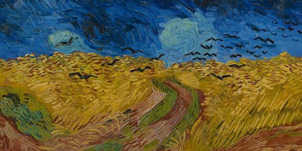 cuadros Van Gogh visita virtual museo Ámsterdam