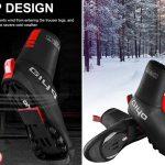 Cubrezapatillas MTB para ciclismo baratos en AliExpress