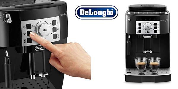 Delonghi Magnifica S cafetera superautomatica chollo