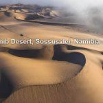 Desierto Namibia tour online