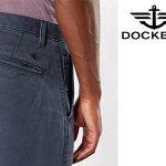 Dockers Smart Supreme Flex Alpha Original Tapered chollo