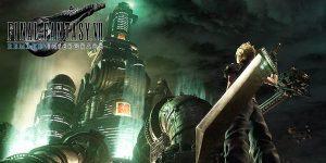 Final Fantasy VII Remake Intergrade para PS5